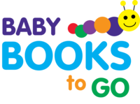 Baby Books to Go Logo