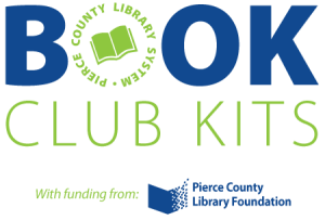 Book Club Kit Logo Adult Small
