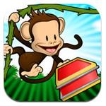 Monkey Lunchbox App Logo