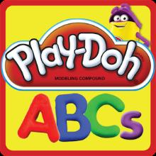 Play-Doh ABCs