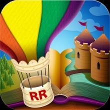 Reading Rainbow App Logo