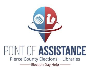 Voter Point of Assistance Logo