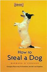 BC how to steal a dog