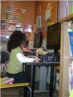 KC Opening Kids Computers