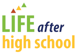 Life After High School Logo