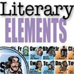 Literary Elements - Square