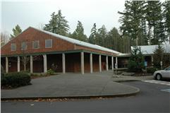 Pierce County Library > Gig Harbor Library