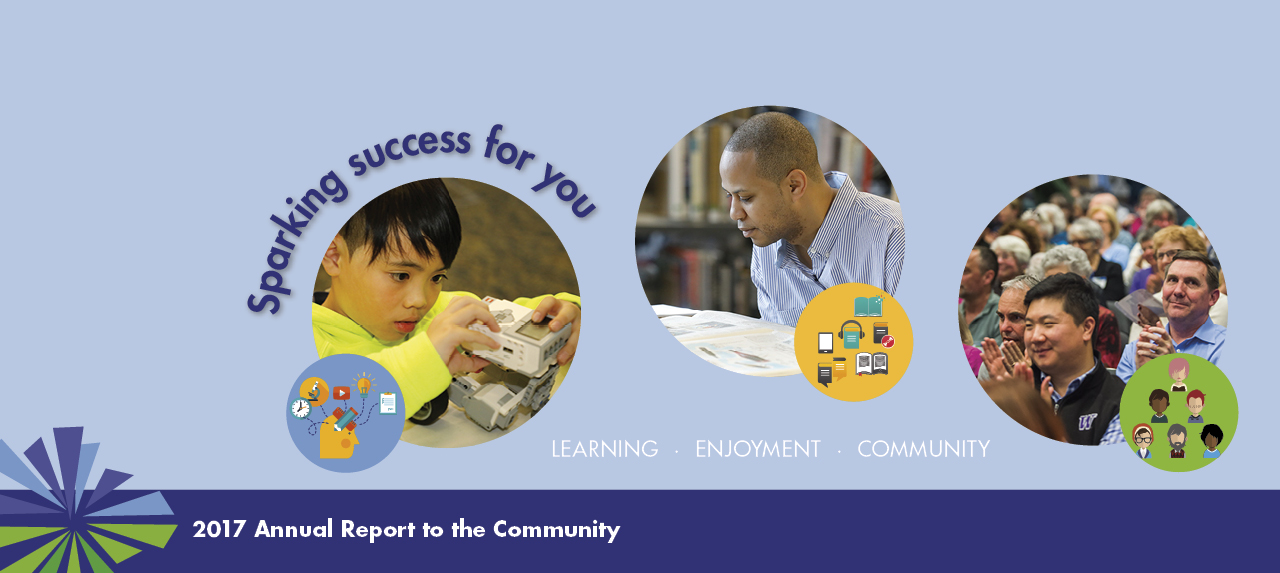 PCLS Annual Report
