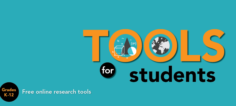 Access Tools for Students